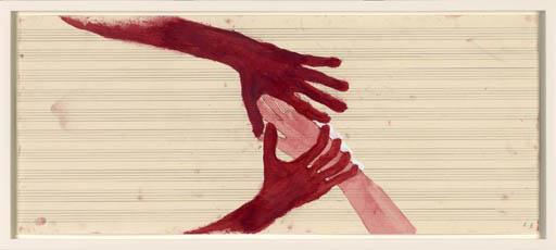 Hands LB